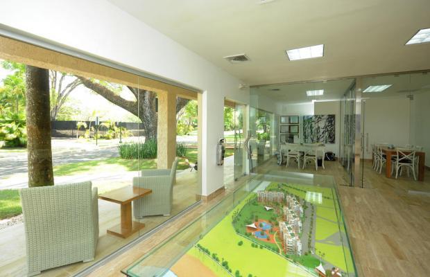 фото отеля Blue Jack Tar Condos & Villas (ex. Occidental Allegro) изображение №21