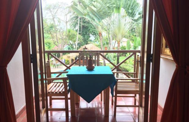 фотографии Residencia del Paseo изображение №16