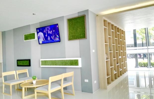 фото отеля The Grass Serviced Suites изображение №61