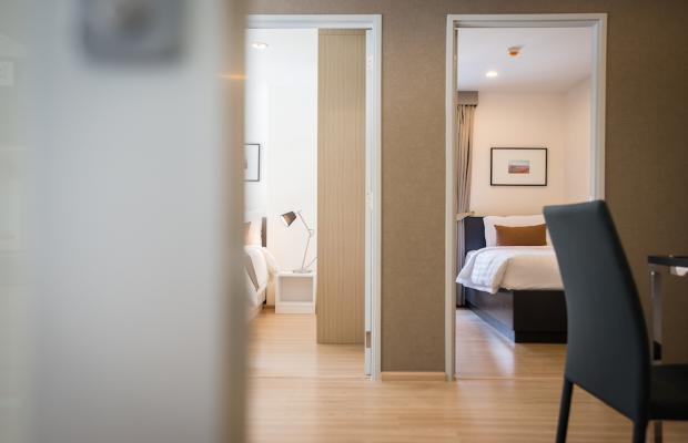 фотографии отеля The Grass Serviced Suites изображение №35