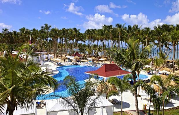 фото отеля Luxury Bahia Principe Bouganville изображение №21