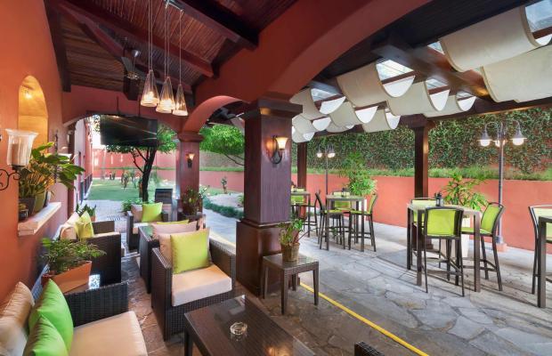 фотографии отеля Courtyard Santo Domingo изображение №19