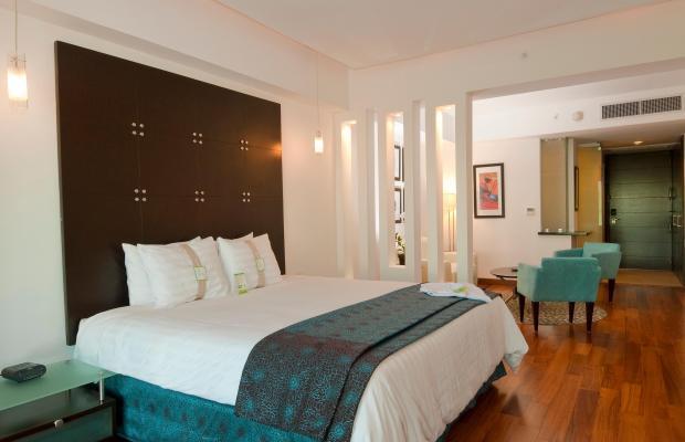 фотографии Holiday Inn Santo Domingo изображение №36