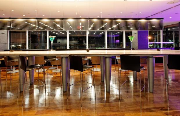 фотографии отеля Holiday Inn Santo Domingo изображение №7