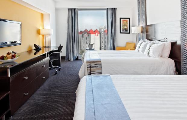 фотографии Holiday Inn Santo Domingo изображение №4