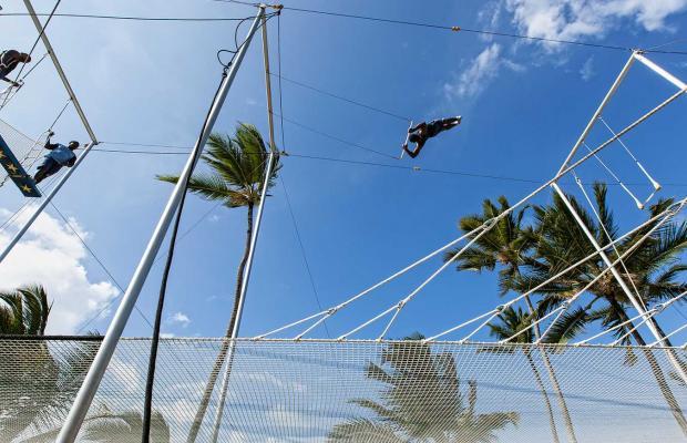 фотографии Occidental Caribe (ex. Barcelo Punta Cana; Breezes Punta Cana) изображение №52