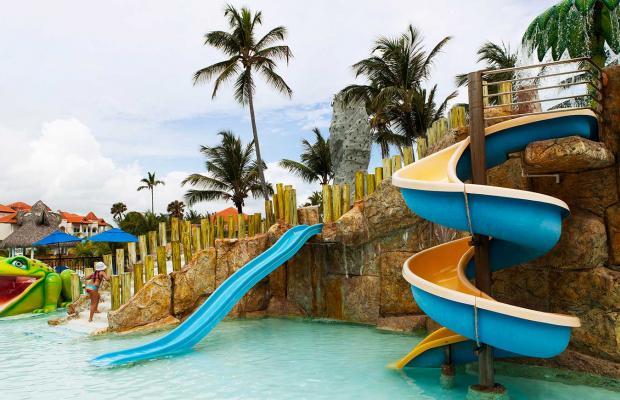 фотографии Occidental Caribe (ex. Barcelo Punta Cana; Breezes Punta Cana) изображение №48
