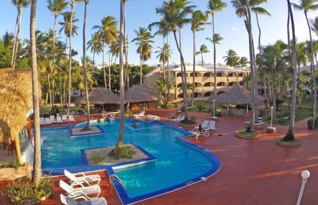 фотографии отеля Cortecito Inn изображение №19