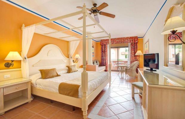 фотографии отеля Grand Bahia Principe Bavaro изображение №27