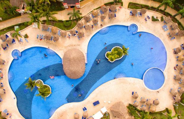 фотографии отеля Grand Bahia Principe Bavaro изображение №7