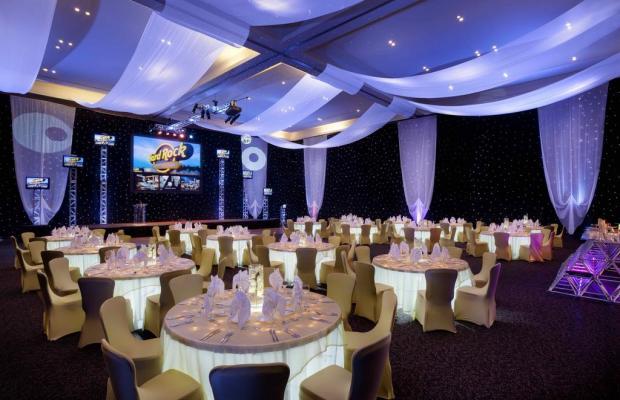 фотографии Hard Rock Cafe & Casino Resort (ex. Moon Palace) изображение №32