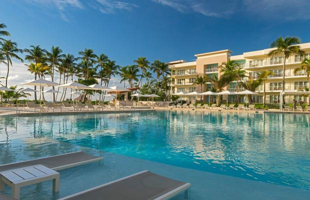 фото отеля Punta Cana Resort and Club изображение №1