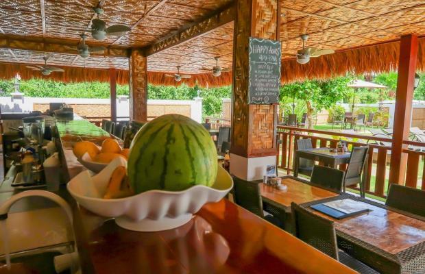 фотографии отеля Scent of Green Papaya Resort изображение №19