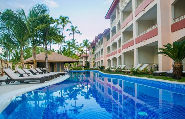 фотографии отеля Majestic Colonial Punta Cana Beach Resort изображение №27