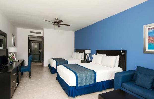 фото отеля Ocean Blue & Sand изображение №41