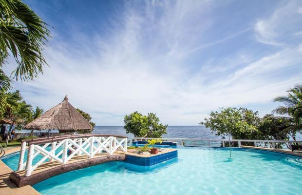 фотографии отеля Cliffside Resort изображение №11