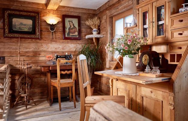 фото отеля Romantik изображение №33