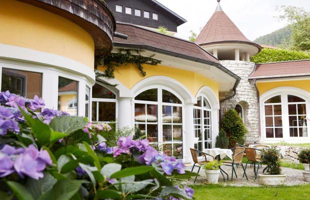 фотографии отеля Romantik изображение №3