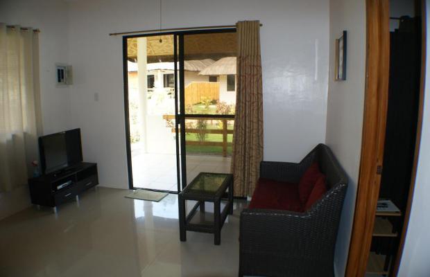 фото Panglao Homes Resort & Villas изображение №30