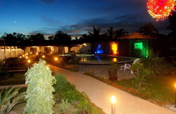 фотографии отеля Panglao Homes Resort & Villas изображение №11