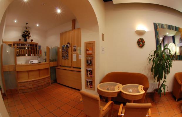 фото отеля EA Hotel Tosca изображение №21