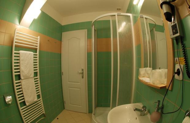 фотографии отеля EA Hotel Tosca изображение №15