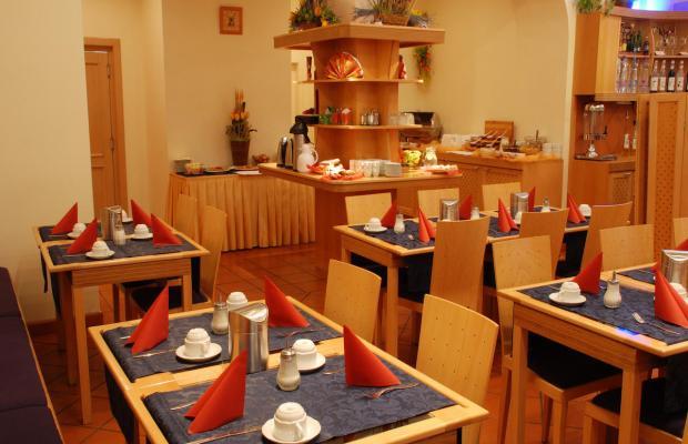 фотографии EA Hotel Tosca изображение №12