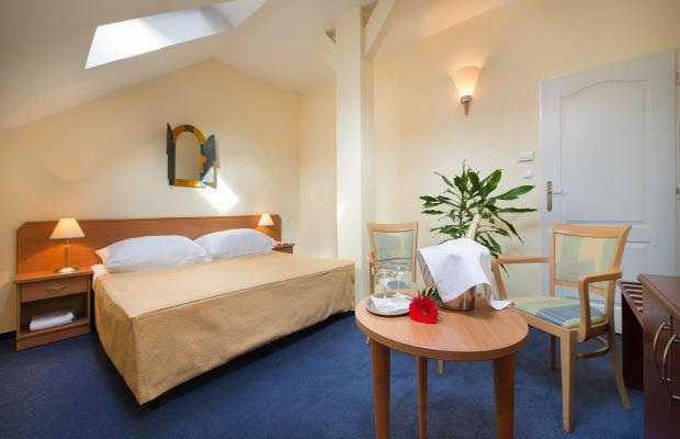 фото EA Hotel Tosca изображение №10