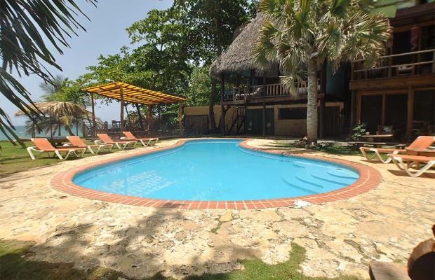 фотографии отеля Cabarete Maravilla Eco Lodge & Beach (ex. Casa Maravilla) изображение №43