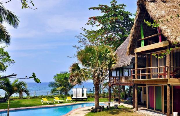 фотографии Cabarete Maravilla Eco Lodge & Beach (ex. Casa Maravilla) изображение №24