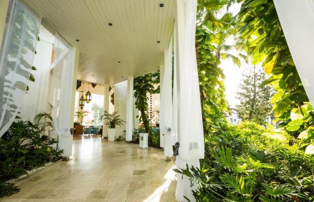 фотографии отеля BlueBay Villas Doradas изображение №23
