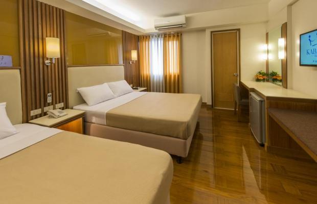 фотографии отеля Kabayan Hotel Pasay изображение №23