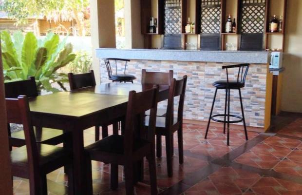фотографии отеля Panglao Island Franzen Residences изображение №15