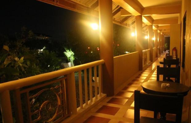 фото отеля Panglao Island Franzen Residences изображение №5
