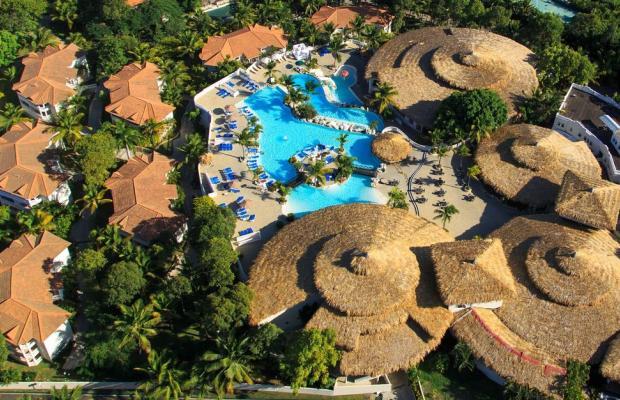 фотографии Cofresi Palm Beach & Spa Resort (ex. Sun Village Resort & Spa) изображение №8