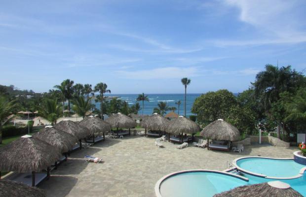 фото Lifestyle Holidays Vacation Resort (ex. Hacienda Crown Residence Suites) изображение №14