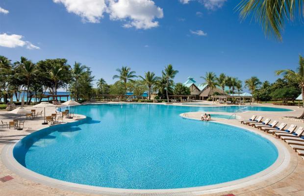 фотографии отеля Dreams La Romana Resort & Spa (ex. Sunscape Casa del Mar) изображение №35