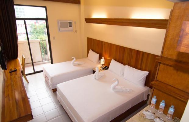 фотографии отеля Tsai Hotel & Residences изображение №19