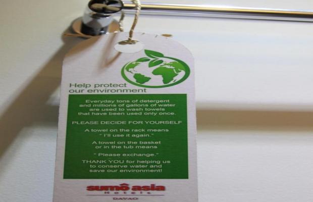 фотографии Sumo Asia Hotels - Davao изображение №8