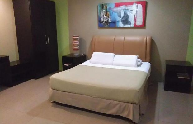 фото отеля North Zen Hotel Basic Spaces изображение №5