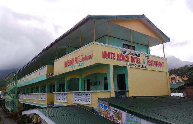 фото отеля White Beach Hotel Bar and Restaurant изображение №1