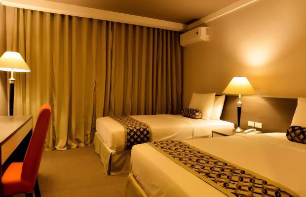 фотографии отеля 88 Courtyard Hotel изображение №15