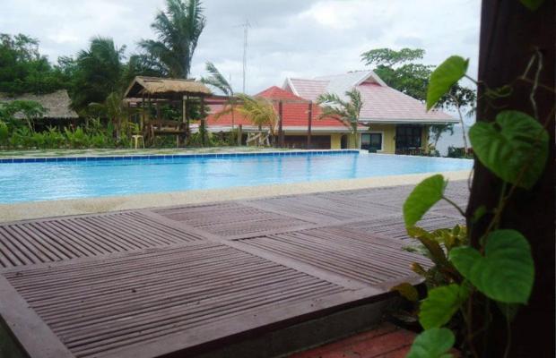 фотографии отеля Panglao Kalikasan Dive Resort изображение №19