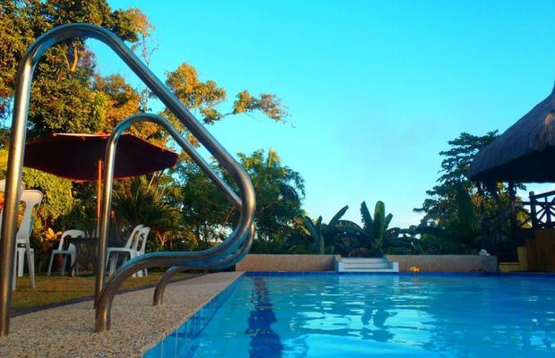 фотографии отеля Panglao Kalikasan Dive Resort изображение №7