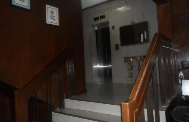 фото Hotel Soriente изображение №6