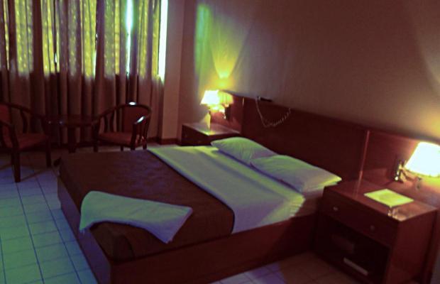 фотографии отеля Hotel Soriente изображение №3