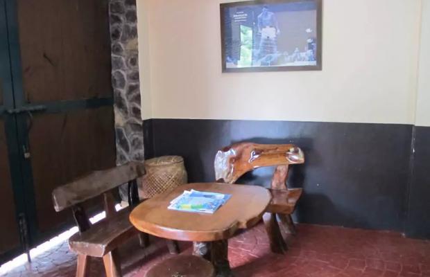 фотографии отеля The Manor at Puerto Galera изображение №11