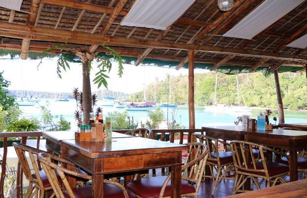 фото отеля Badladz Dive Resort изображение №17
