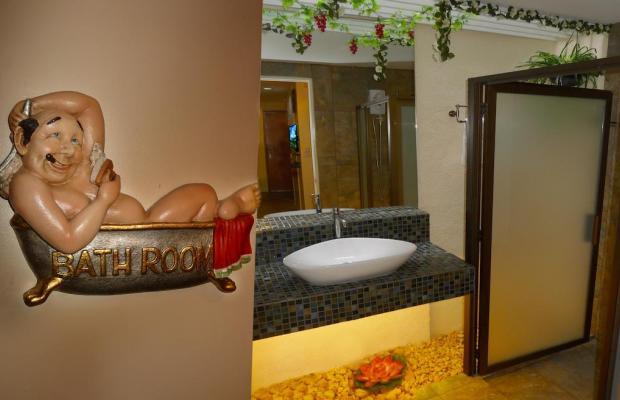 фото отеля 1775 Adriatico Suites изображение №25