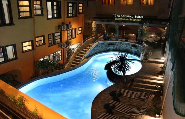 фото отеля 1775 Adriatico Suites изображение №13
